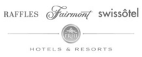 Raffles Fairmont Swissotel Logo