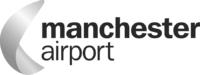 Manchester Airport Logo