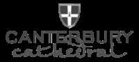 Canterbury Cathedral Logo