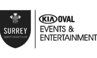 Surrey County Cricket Club - OEL Logo