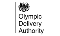 Olympic Delivery Authority Logo