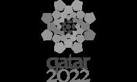 Qatar 2022 bid Logo