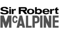Sir Robert Sir_Robert_McAlpineMcAlpine Logo